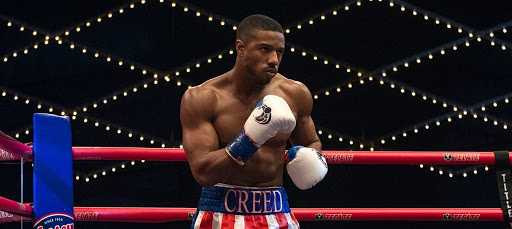Creed II - cinemagia gratis - online subtitrat in limba romana hd