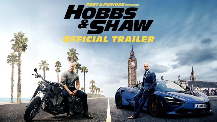 Fast & Furious Presents: Hobbs & Shaw - online subtitrat in limba romana hd -cinemagia gratis