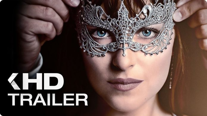 Fifty Shades Darker – Cincizeci de umbre întunecate - cinemagia gratis - online subtitrat in limba romana hd