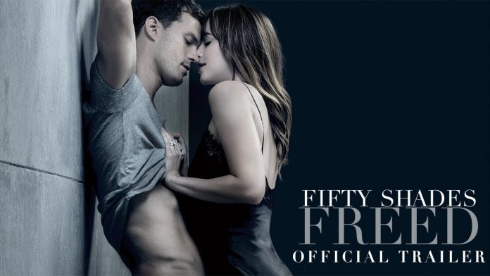 Fifty Shades Freed – Cincizeci de umbre descătușate - online subtitrat in limba romana hd - cinemagia gratis