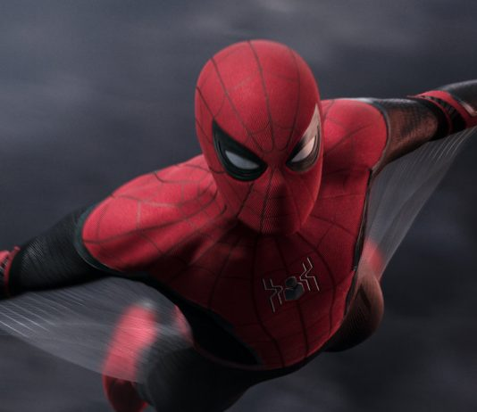 Spider-Man: Far from Home – Omul-Păianjen: Departe de casă - online subtitrat in limba romana hd - cinemagia gratis