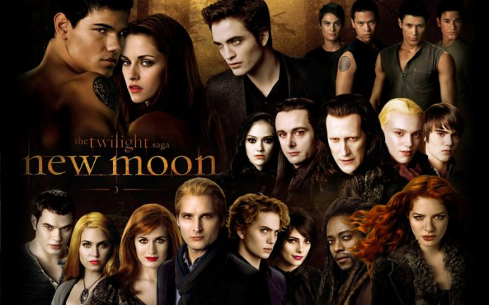 Twilight – Amurg - cinemagia gratis - online subtitrat in limba romana hd
